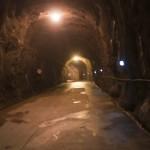 Underground Power station