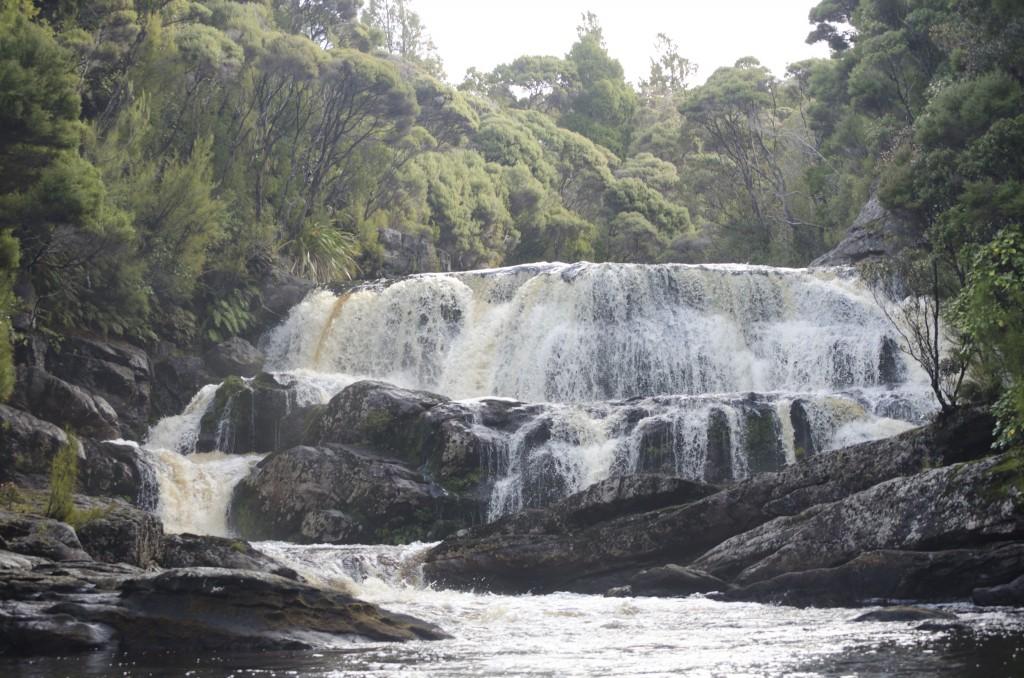 Bell Topper Falls