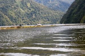 Camelot River