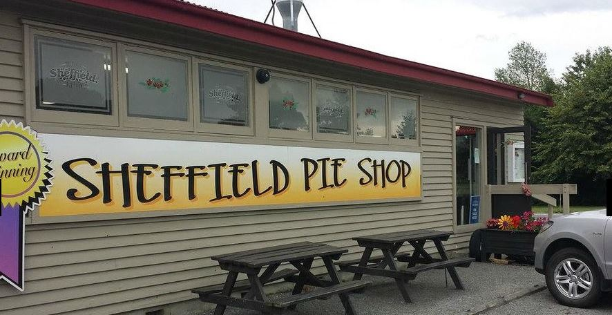 Sheffield Pie Shop